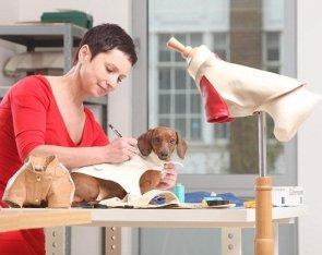 Пошив одежды для собак на заказ